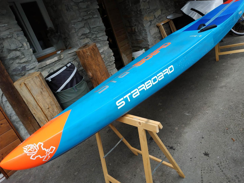 Starboard allstar 14 x 22,5