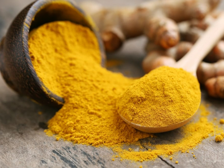 SUPER-CURCUMA / SUPER-ALIMENT