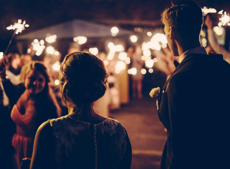 5 Guest Behaviors That Will Ruin Your Wedding & How to Avoid Them.