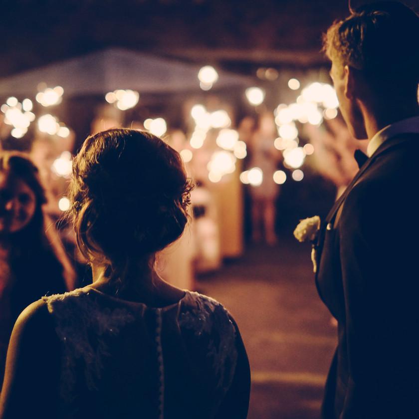 dream wedding catering ideas