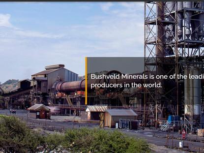 Bushveld Minerals - Q2 Update Review