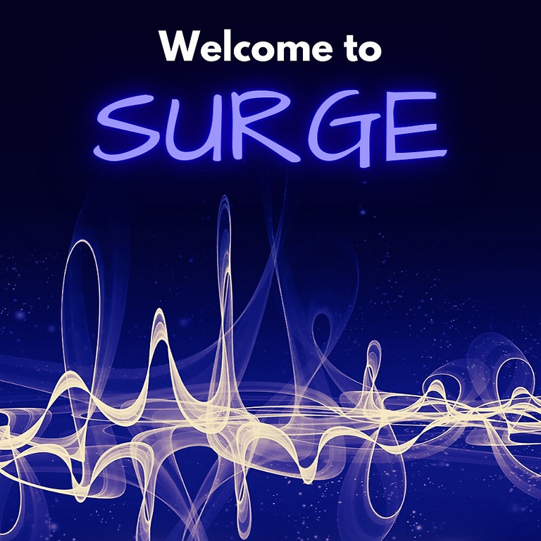 Surge: Live Worship