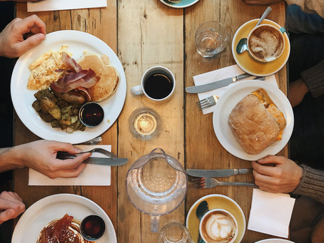 How to politely order food in  restaurant | Travel English phrases