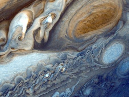How big is Jupiter?