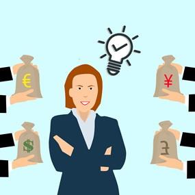 diferencia contador publico y administrador financiero