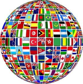 Nombres del EBITDA en diferentes paises