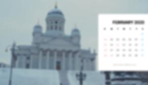◆北欧生活◆カレンダー2020年2月(パソコン用).png
