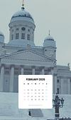 ◆北欧生活◆カレンダー2020年2月(モバイル用).png