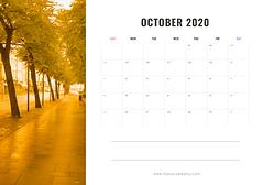 ◆北欧生活◆カレンダー(印刷用)2020_10.png