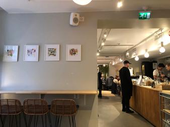 El Fant - Coffee & Wine Bar(エルファント・コーヒー&ワインバー)