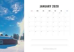 ◆北欧生活◆カレンダー2020年1月(印刷用).png