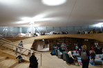 Oodi(オーディ・ヘルシンキ中央図書館)