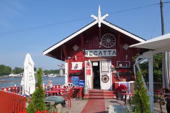 Cafe Regatta(カフェ・レガッタ)
