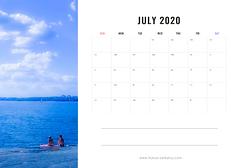 ◆北欧生活◆カレンダー(印刷用)2020_07.png