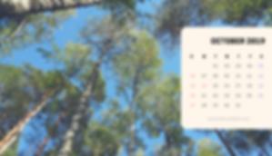 ◆北欧生活◆カレンダー2019年10月(パソコン用).png