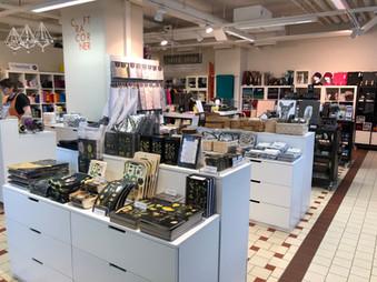 Taito Shop Helsky(タイト・ショップ・ヘルスキー)