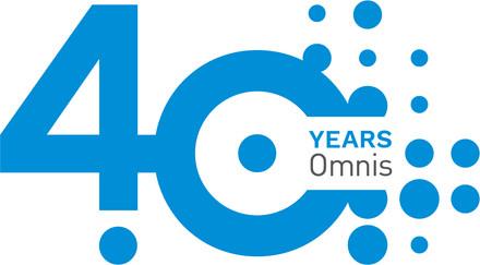 Omnis 40 years