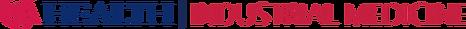 USA Health Industrial Medicine Logo