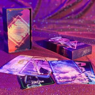 Tarotwave Tarot Deck