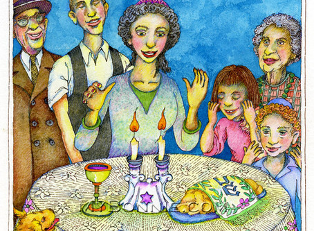 8 Ways to Turbocharge Your Shabbat