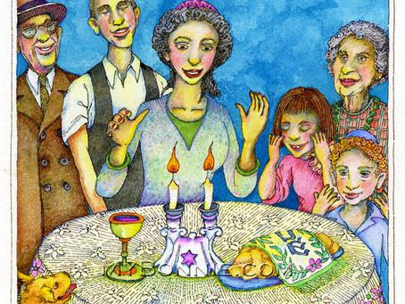 8 Ways to Turbocharge Your Shabbat
