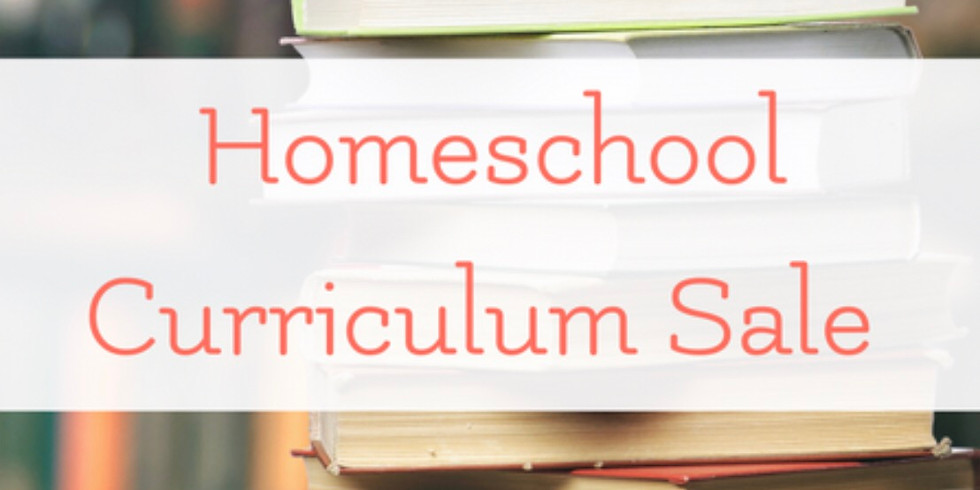 HEARTS Used Curriculum Sale