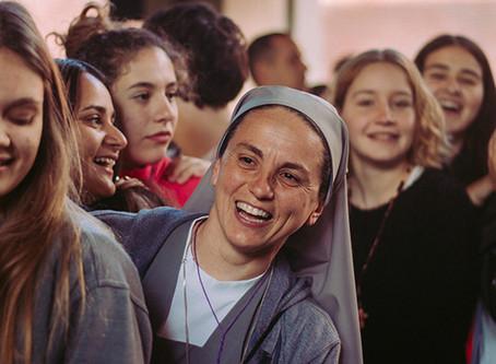 La alegría Cristiana