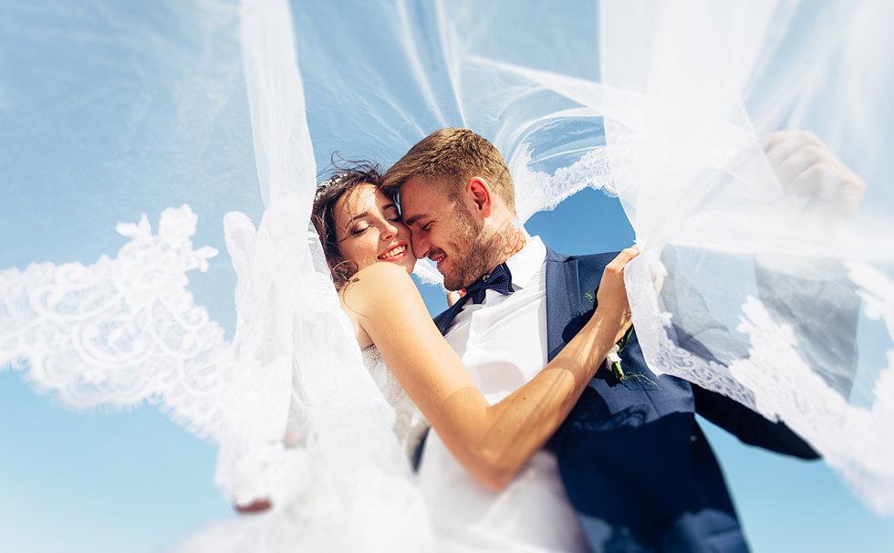 Silver Wedding Session