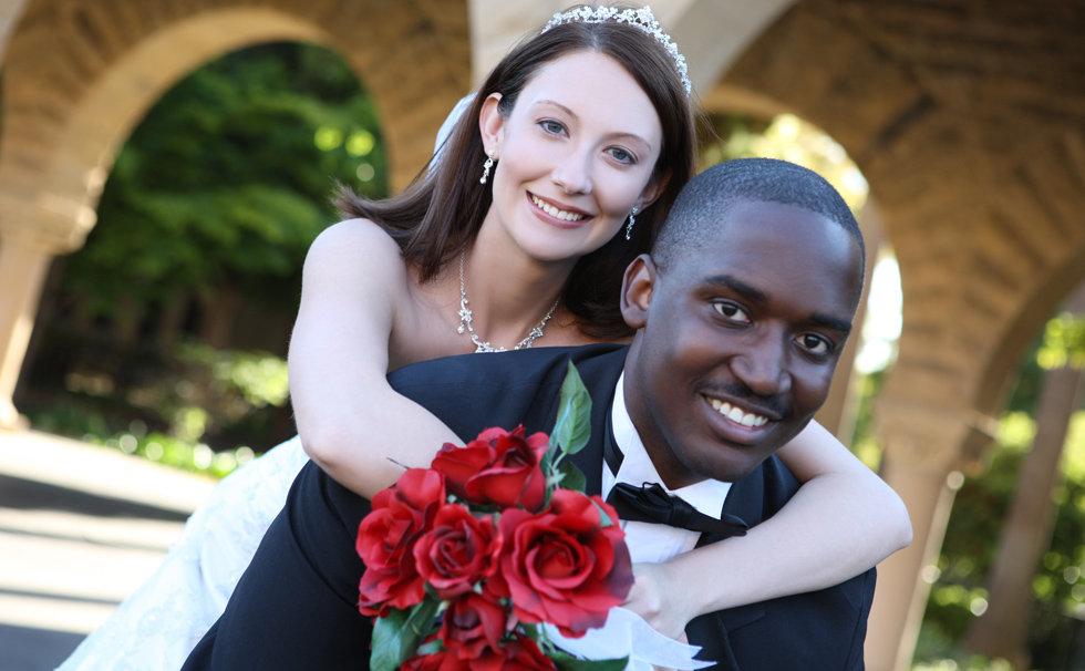 Platinum Wedding Session