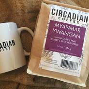 Circadian Coffee