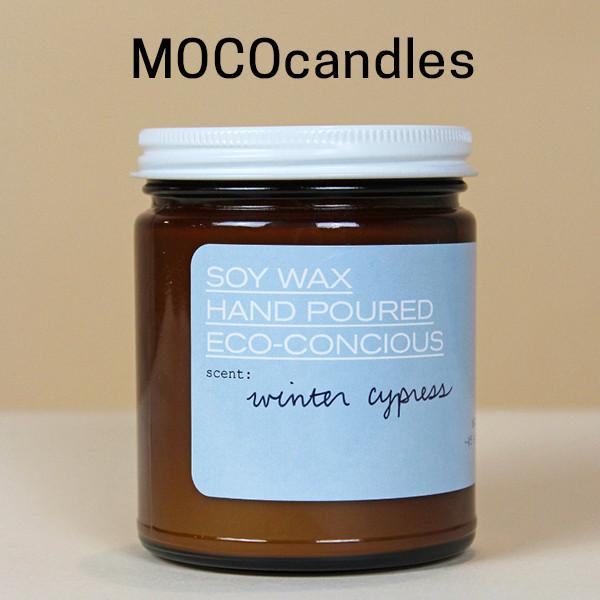 MOCOcandles