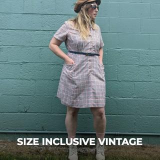 Size Inclusive Vintage