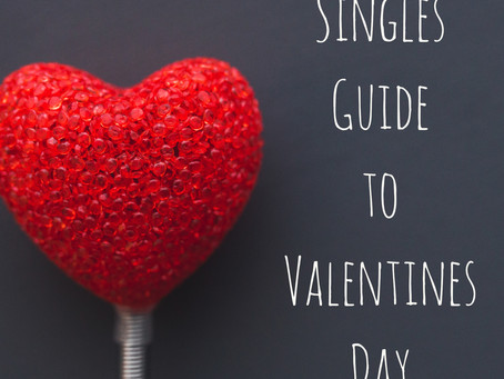 Singles Guide to Valentines's Day