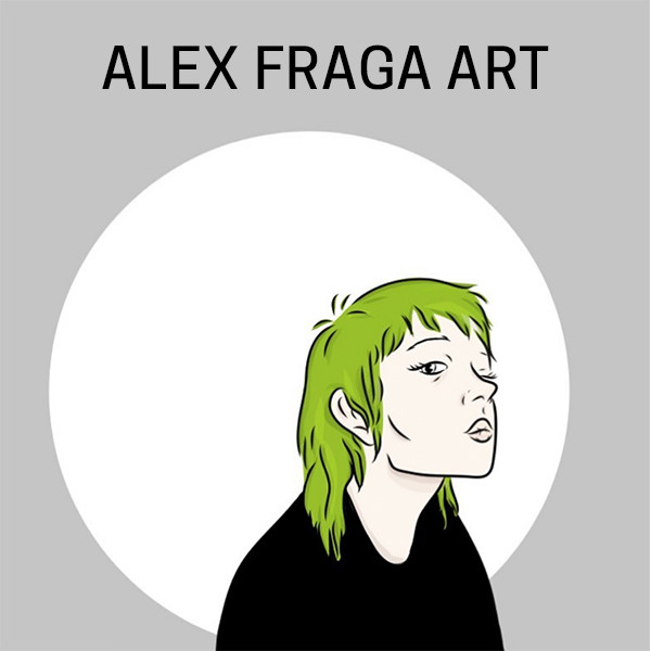 Alex Fraga Art