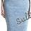 Thumbnail: Gigi | Denim Midi Skirt
