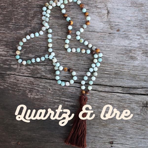 Quartz & Ore