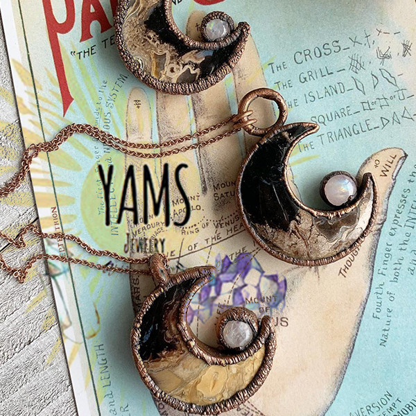 YAMS Jewelry
