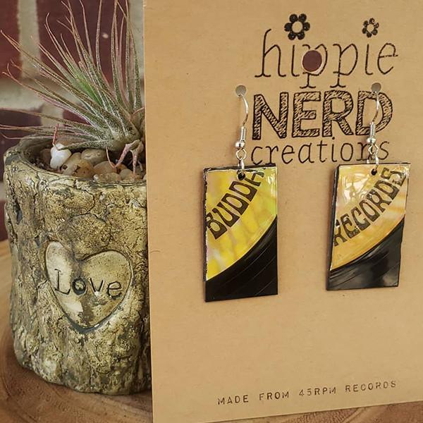 Hippie Nerd Creations