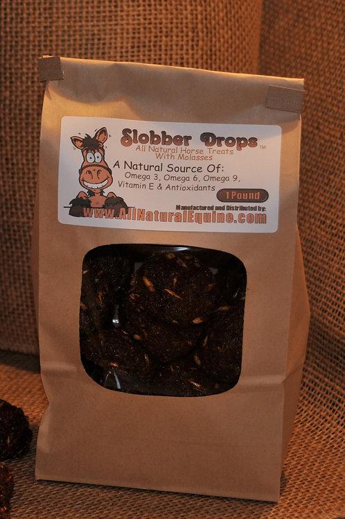 Slobber Drops 1 Pound Bag