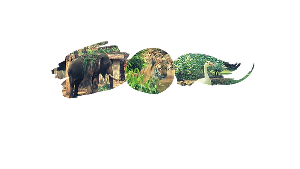 Save Wildlife Initiative by Cad Design India