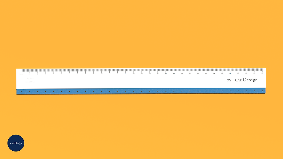A SCALE by Cad Design