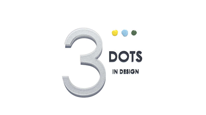 3 DOTS by Cad Design India