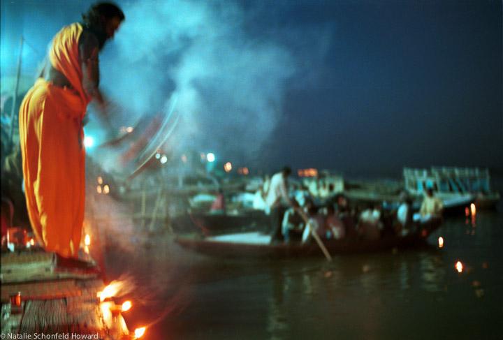 God Save the Ganges 1999-2.jpg