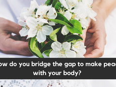 Discover this #1 ritual to honour your unique body