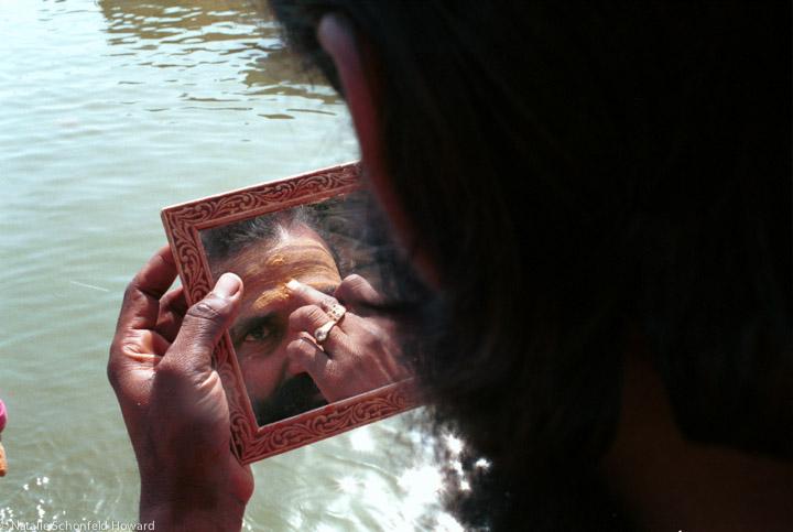 God Save the Ganges 1999-.jpg