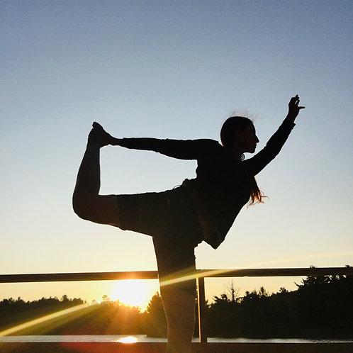 Sacred Yoga Detox Flow + Ritual of Detox pdf