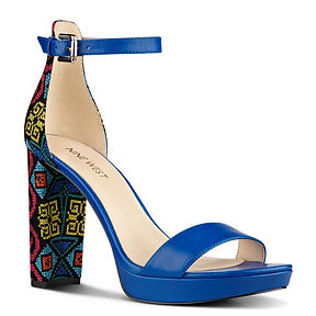 For the High Heeled, High Spirited Woman! Shoe Fashions from Nine West for the Modern Woman Perfect for #TheFUSEWoman