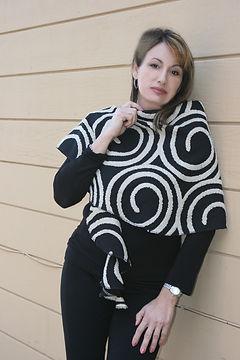 Jerri Scaife Fashion Designer