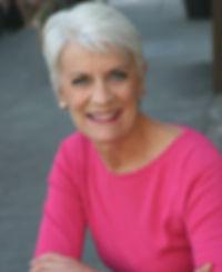 FUSE Fashion Mag, Life Styled Editor, Gail Gabriel