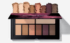 COVER SHOT EYE PALETTES by Smashbox